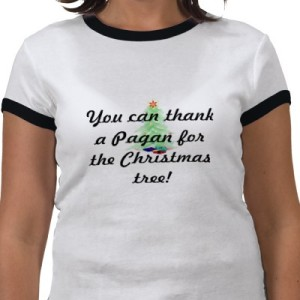 pagan-christmas-tree-shirt
