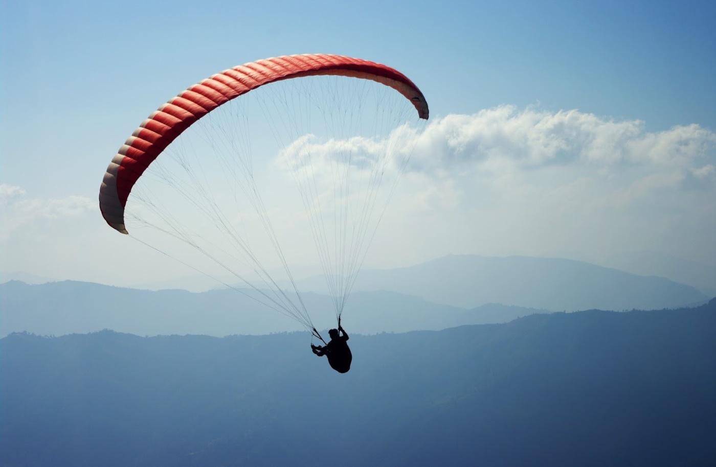 Paragliding Accidents Switzerland - #GolfClub